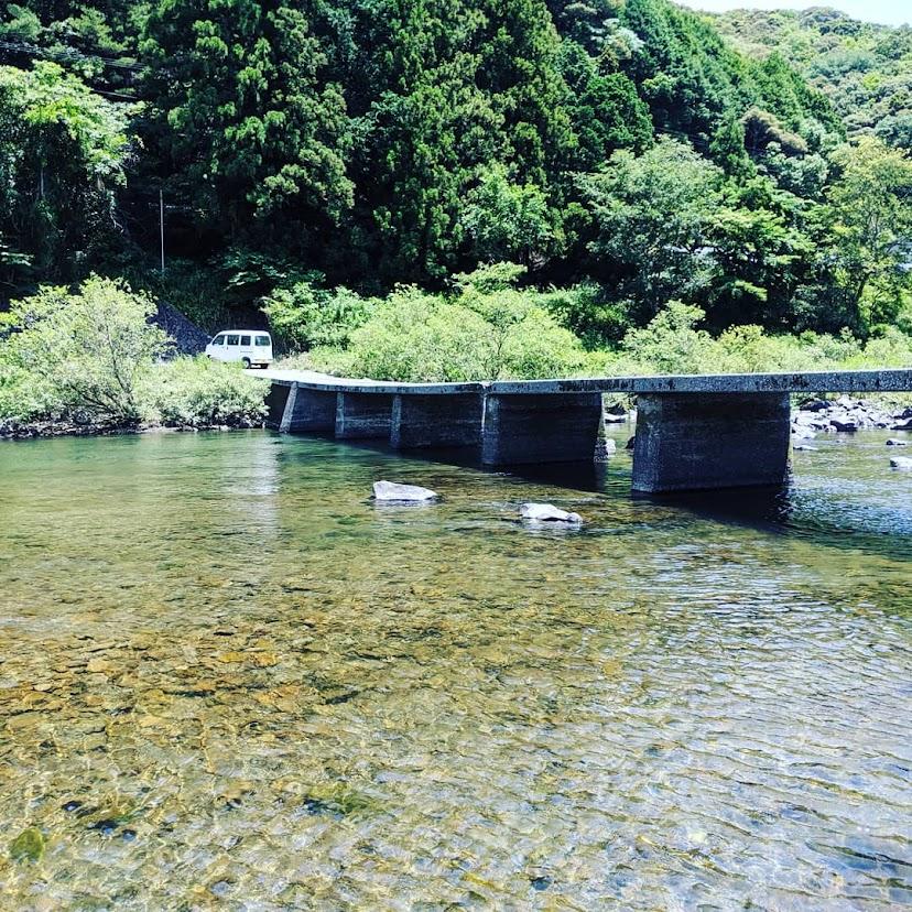 この町全体が1つの宿 四万十町ゲストハウス「Ekimaehouse SAMARU」